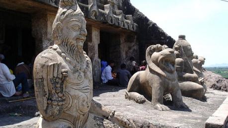 ఆంధ్రప్రదేశ్లోని ఈ వారసత్వ సంపదలను చూసొద్దాం?