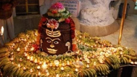 6000 సంవత్సరాల నుండి పూజలు స్వీకరిస్తున్న ఆది భిక్షువు...