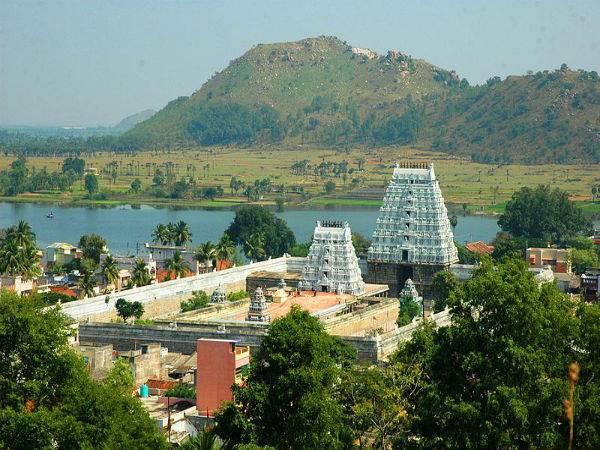 Devikapuram The Birth Place King Sri Krishnadevaraya