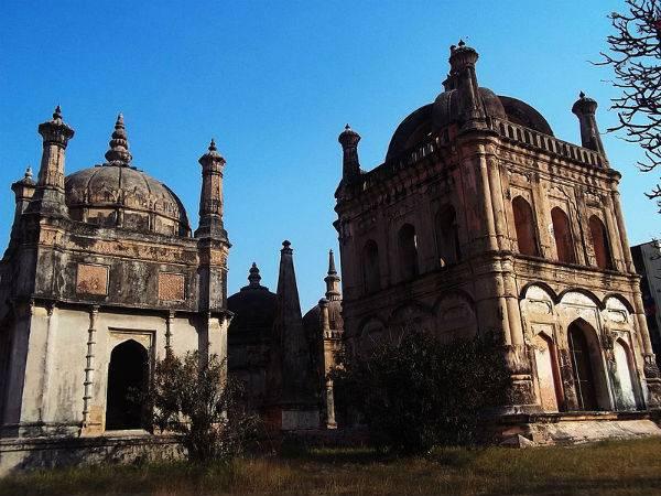 Places Visit Surat Gujarat
