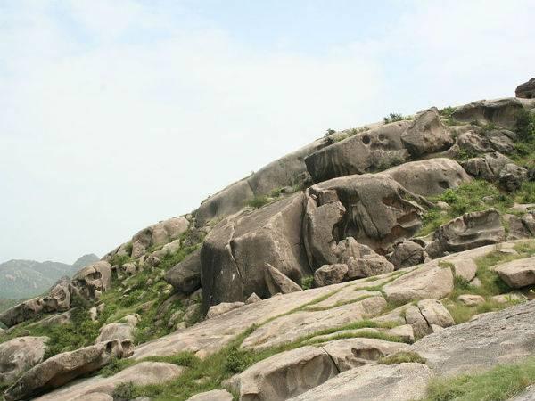 Viratnagar Place Mahabharat