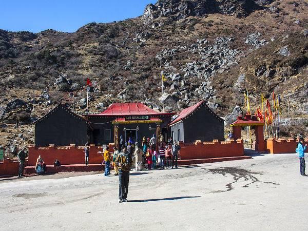 Best Places Visit Gangtok