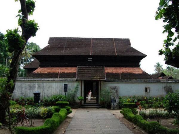 All About The Krishnapuram Palace Kerala