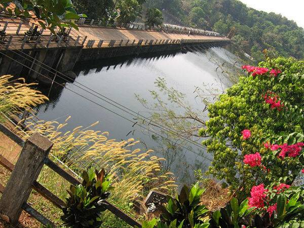 Did You Know About This Fort Kerala Where Bahubali 2 Is Shot