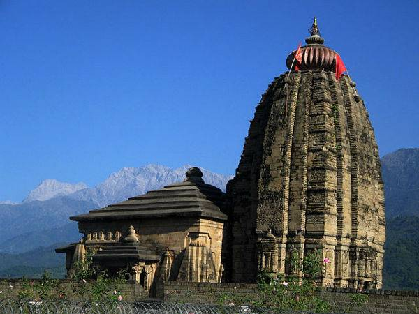Did You Know About Magical Power 10 Temples India
