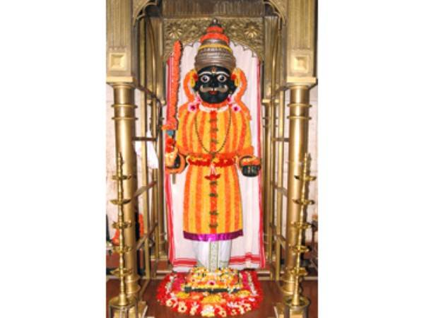 Did You Know About Vetal Temple Mystery Miracles