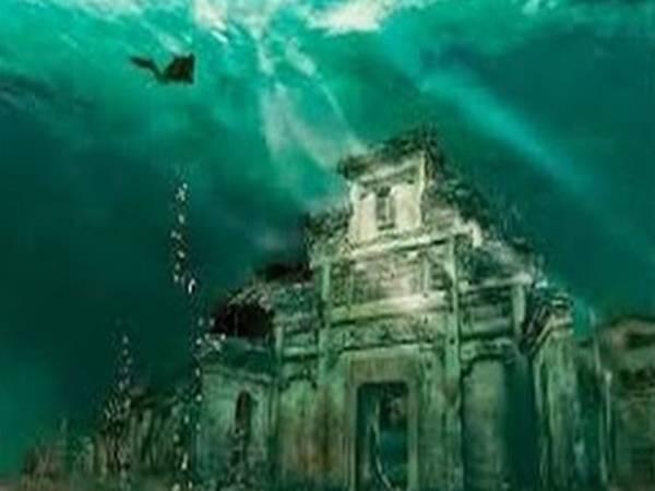Greatest City Dwarka