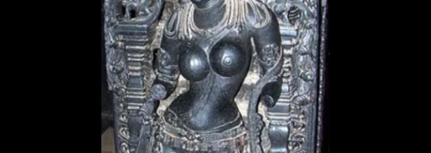 జగన్మోహిని పుట్టుమచ్చ రహస్యం !