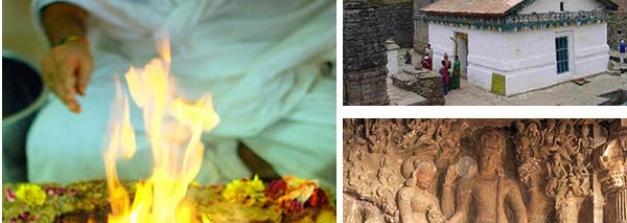శివ పార్వతుల వివాహం జరిగిన చోటు...మూడు యుగాల నుంచి హోమగుండం వెలుగుతున్న ప్రాంతం...సందర్శిస్తే వెంటనే
