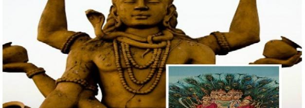 నాగుపాము, నెమలి, ముంగీస ఆడుకొన్న ప్రాంతం సందర్శిస్తే సంతాన సౌభాగ్యం