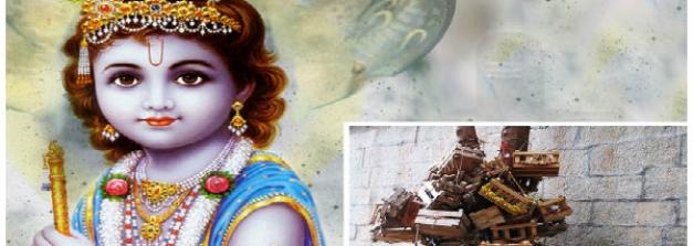 ఈ 'నాగరాజ ఆలయం'లో ఊయల కడితే మీ కడుపు పంట పండినట్లే, ఎందుకంటే