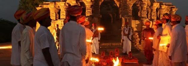 సూర్యాస్తమయం తర్వాత మీరు ఇక్కడ ఉంటే ఏమౌతారో తెలుసా