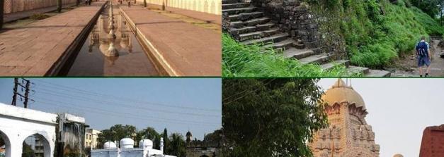 పర్యాటకులకు స్వర్గం వంటిది ఔరంగాబాద్