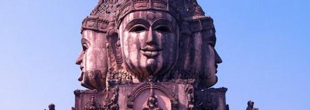 ఆశ్చర్యం కలిగించే స్తూపాకార శివలింగం..తీర్థరాజం గురించి తెలుసా?