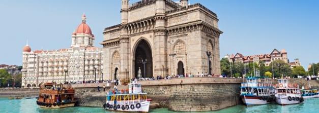 వావ్!! ముంబై తాజ్ & గేట్ వే ఆఫ్ ఇండియా చూడటానికి రెండు కళ్ళు సరిపోవు..