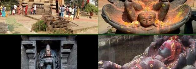 భారతదేశంలోని మొట్టమొదటి దుర్గామాత శక్తి ఆలయం:సుమారు వెయ్యియేళ్ళ నాటిది
