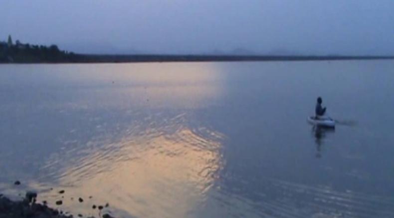గుండ్లకమ్మ నది రహస్యం..కుండలు పైకెగిరి పగిలి...అతి పెద్ద నదిగా మారాయి..!