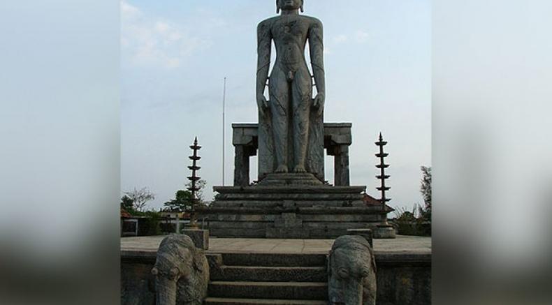 ఈ ఏక శిల గోమఠేశ్వర విగ్రహాన్ని చూశారా