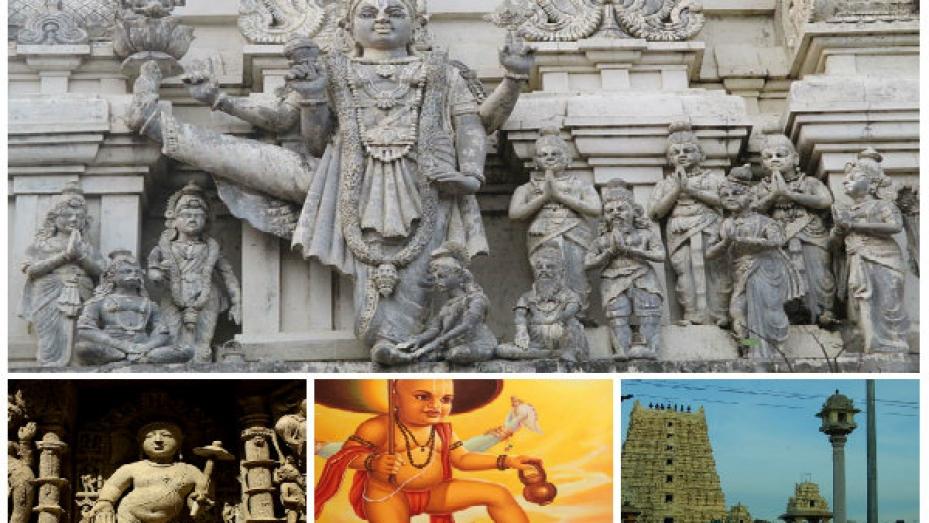 వామనుడు రెండో సారి దర్శనమిచ్చిన ప్రాంతం...సందర్శనతో అనంతమైన  ఐశ్వర్యం