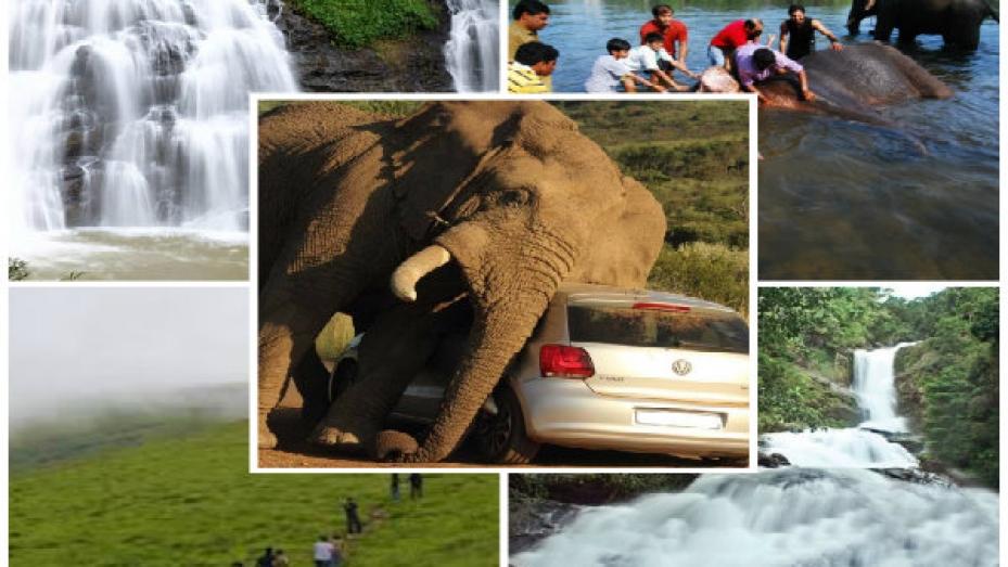 ఇండియా స్కాంట్ ల్యాండ్ కూర్గ్ లో చూడదగ్గ ప్రాంతాలు ఎన్ని ఉన్నాయో తెలుసా