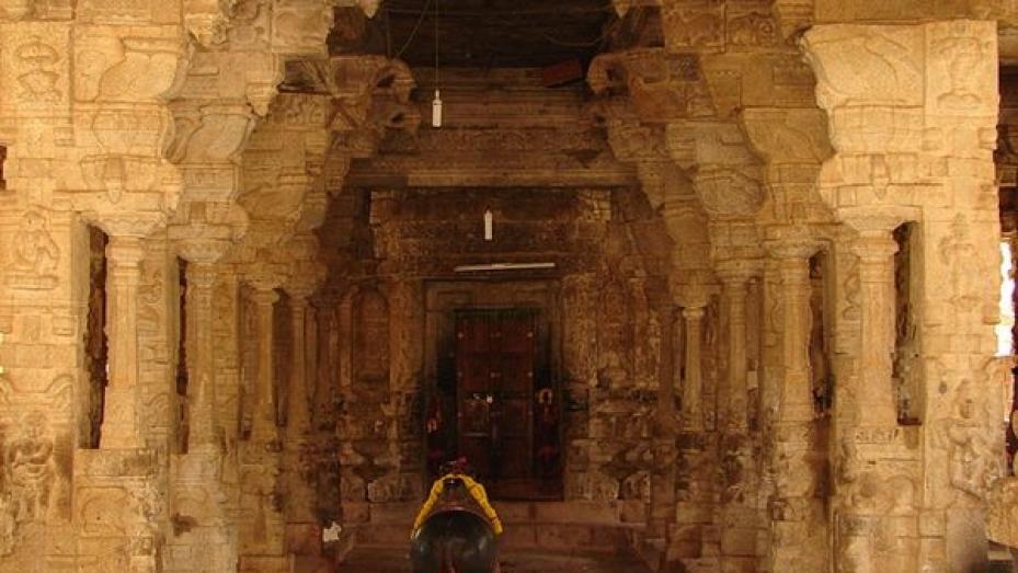 కోలార్ లో సోమేశ్వర దేవాలయాలు గొప్ప ఆకర్షణ..