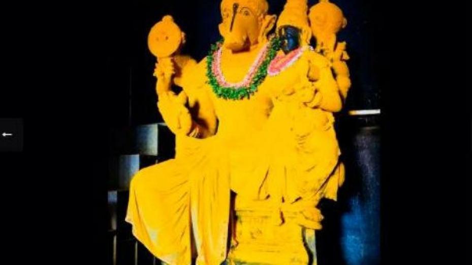 శ్రీమహావిష్ణువు 3వ అవతారం శ్రీ భూవరహస్వామి దేవాలయం చూశారా?