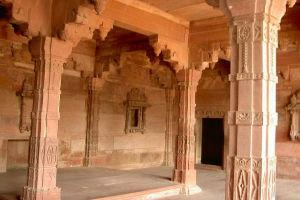 ఫతేపూర్ సిక్రి ఫొటోలు